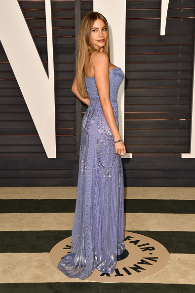 Pascal Le Segretain「2015 Vanity Fair Oscar Party Hosted By Graydon Carter - Arrivals」:写真・画像(18)[壁紙.com]