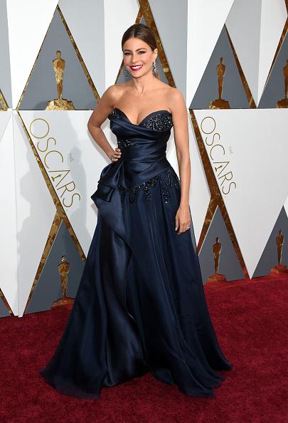 ハリウッド&ハイランドセンター「88th Annual Academy Awards - Arrivals」:写真・画像(4)[壁紙.com]