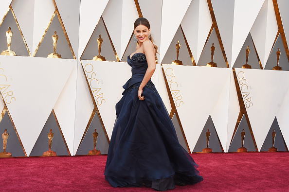 Academy Awards「88th Annual Academy Awards - Arrivals」:写真・画像(2)[壁紙.com]