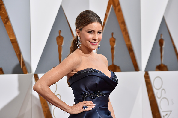 Horizontal「88th Annual Academy Awards - Arrivals」:写真・画像(17)[壁紙.com]
