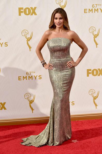 エミー賞「67th Annual Primetime Emmy Awards - Arrivals」:写真・画像(10)[壁紙.com]