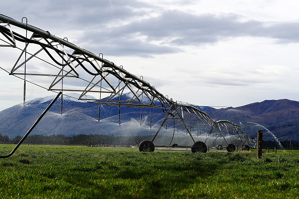 Agriculture「Future Of Irrigation Farming Uncertain As Labour Proposes Water Tax」:写真・画像(17)[壁紙.com]