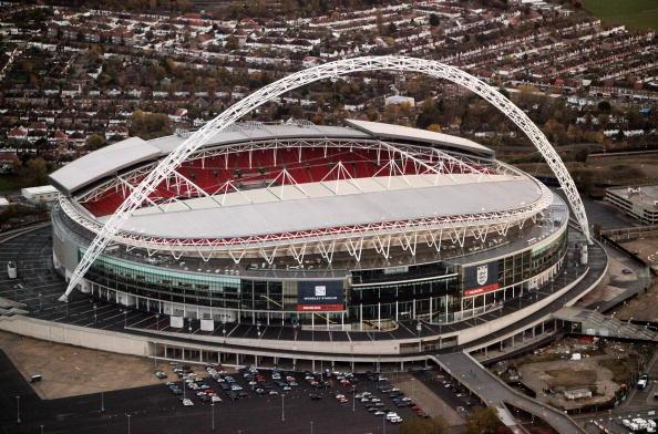 Above「General Aerial Views Across London」:写真・画像(15)[壁紙.com]