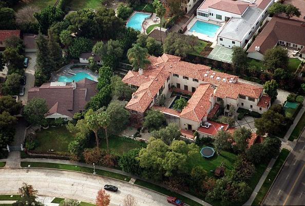 Mansion「Melanie and Antonio Expand Their LA Home」:写真・画像(3)[壁紙.com]