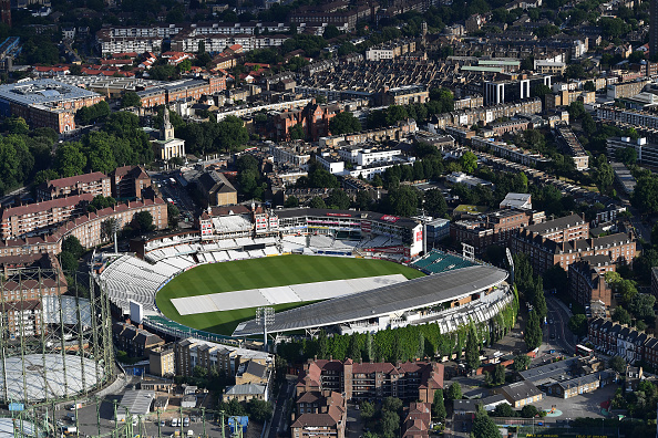 Dan Mullan「Aerial Views Of London」:写真・画像(6)[壁紙.com]