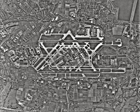 Surrounding「Heathrow From The Air」:写真・画像(12)[壁紙.com]