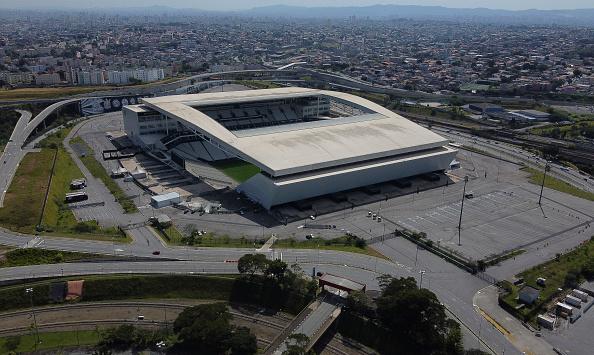 Above「An Empty Sao Paulo During the Coronavirus (COVID - 19) Pandemic」:写真・画像(15)[壁紙.com]