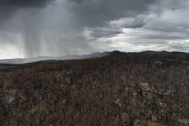 Storm Front Heads For Tamworth:ニュース(壁紙.com)