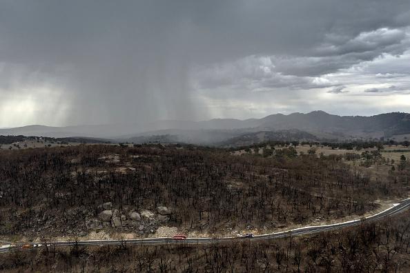 Shower「Storm Front Heads For Tamworth」:写真・画像(8)[壁紙.com]