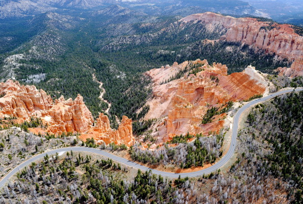 National Park「Environmentalists Await Final Ruling From Bureau Of Land Management On Utah Coal Mine Expansion」:写真・画像(2)[壁紙.com]