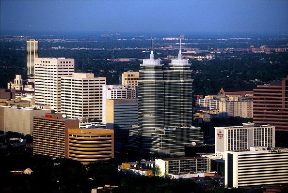 Houston - Texas「HOUSTON''S SKYLINE AND TRAFFIC」:写真・画像(17)[壁紙.com]