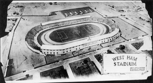 スタジアム「West Ham Stadium」:写真・画像(17)[壁紙.com]