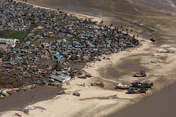 The Tempest「Mozambique Copes With Aftermath Of Cyclone Idai」:写真・画像(5)[壁紙.com]