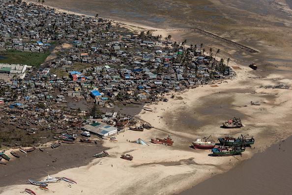 ベストショット「Mozambique Copes With Aftermath Of Cyclone Idai」:写真・画像(15)[壁紙.com]