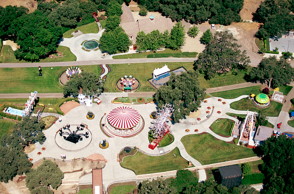 Amusement Park「Michael Jackson Neverland Home」:写真・画像(2)[壁紙.com]