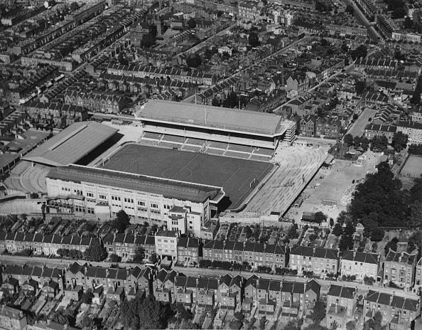 スタジアム「Arsenal Stadium」:写真・画像(16)[壁紙.com]