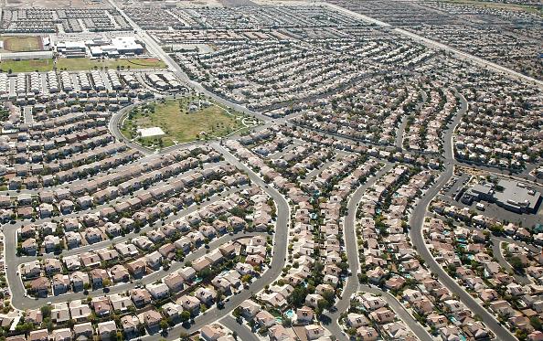 ネバダ州「Las Vegas Home Foreclosures Continue」:写真・画像(19)[壁紙.com]
