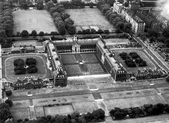 Monty Fresco「Chelsea Royal Hospital」:写真・画像(1)[壁紙.com]