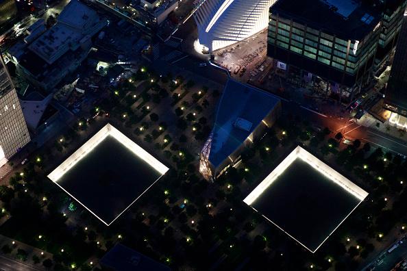 Drew Angerer「New York City Prepares To Mark The 15th Anniversary Of 9/11 Attacks」:写真・画像(18)[壁紙.com]