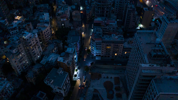 Lebanon - Country「Beirut's Crisis-Induced Electricity Shortages Affect Country's Vital Sectors」:写真・画像(12)[壁紙.com]