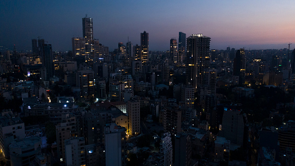 Lebanon - Country「Beirut's Crisis-Induced Electricity Shortages Affect Country's Vital Sectors」:写真・画像(17)[壁紙.com]