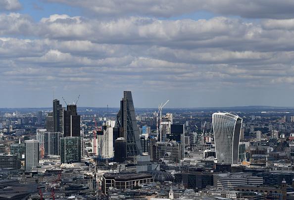 Dan Mullan「Aerial Views Of London」:写真・画像(16)[壁紙.com]