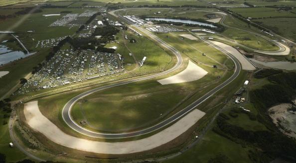 フィリップアイランドグランプリサーキット「2005 Australian MotoGP - Day Three」:写真・画像(18)[壁紙.com]