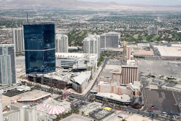 ラスベガス「Fontainebleau Las Vegas Files For Chapter 11 Bankruptcy」:写真・画像(16)[壁紙.com]