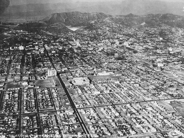 Hollywood - California「Hollywoodland」:写真・画像(13)[壁紙.com]