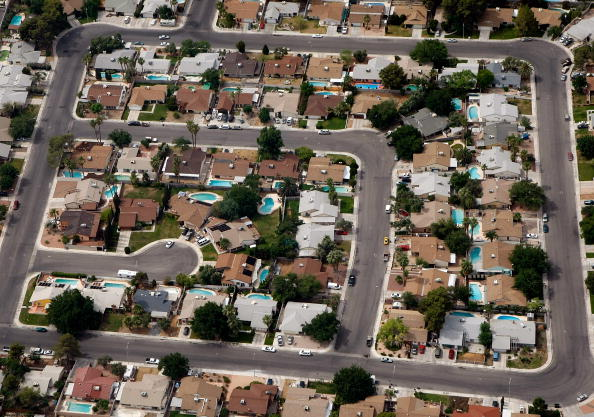Real Estate「Real Estate Report Shows 1 In Every 64 Homes In Nevada Under Foreclosure」:写真・画像(10)[壁紙.com]
