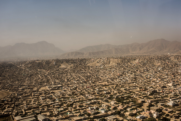Kabul「United States Continues Role in Afghanistan as Troop Numbers Increase」:写真・画像(10)[壁紙.com]