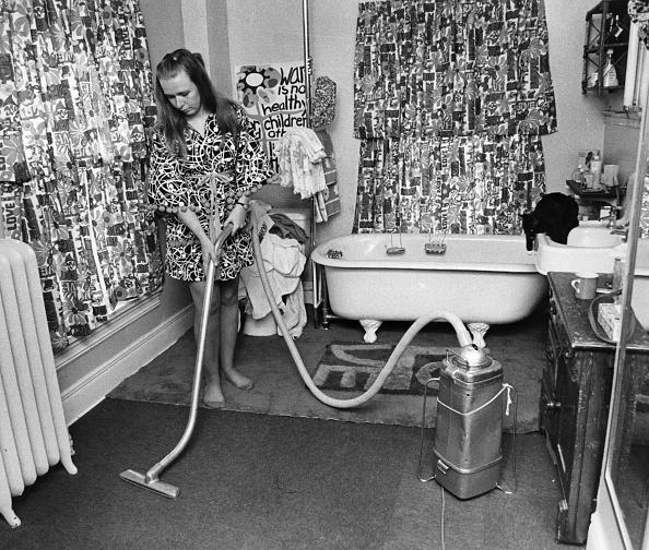 Bathroom「Housework」:写真・画像(19)[壁紙.com]