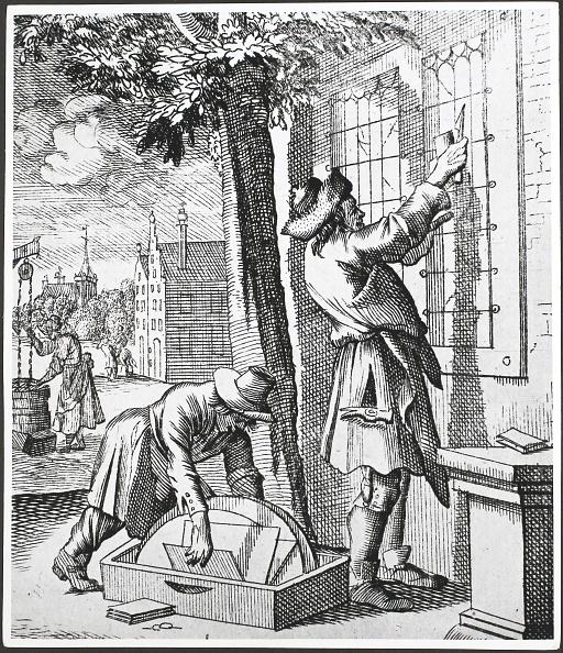 Glazier「Dutch Glazier」:写真・画像(16)[壁紙.com]