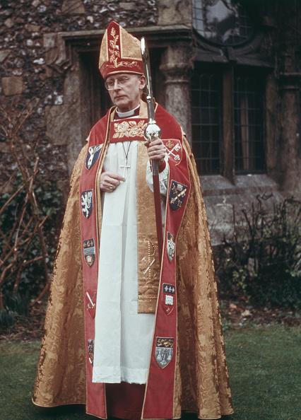 Archbishop「Donald Coggan」:写真・画像(14)[壁紙.com]