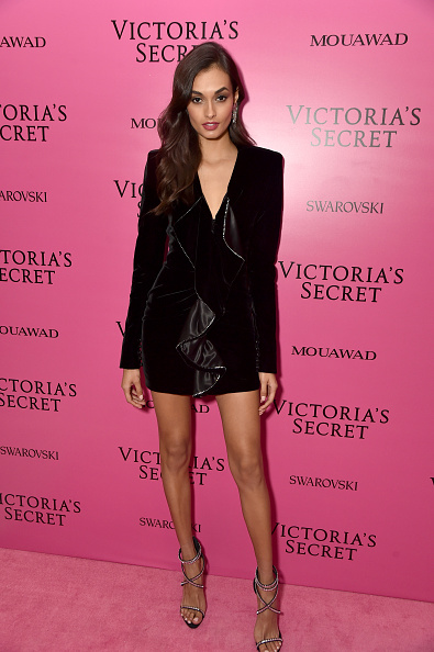 Velvet「2017 Victoria's Secret Fashion Show In Shanghai - After Party」:写真・画像(13)[壁紙.com]