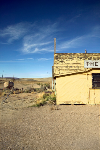 Fireball「Abandoned shack in Colorado」:スマホ壁紙(13)