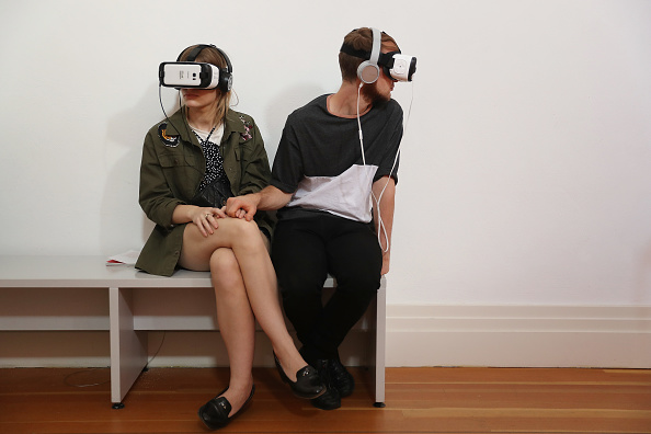Offbeat「Rhizomat VR Offers Virtual Reality Experience」:写真・画像(5)[壁紙.com]
