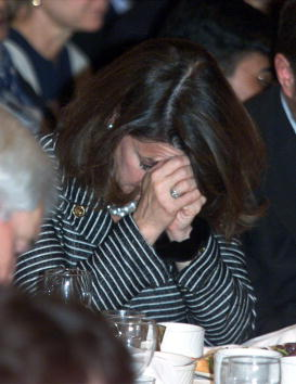 Florida - US State「Katherine Harris Attends National Prayer Breakfast」:写真・画像(10)[壁紙.com]