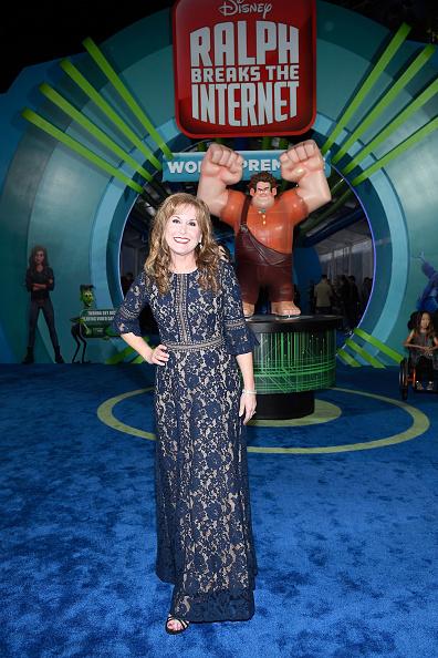 "El Capitan Theatre「Premiere Of Disney's ""Ralph Breaks The Internet"" - Red Carpet」:写真・画像(4)[壁紙.com]"