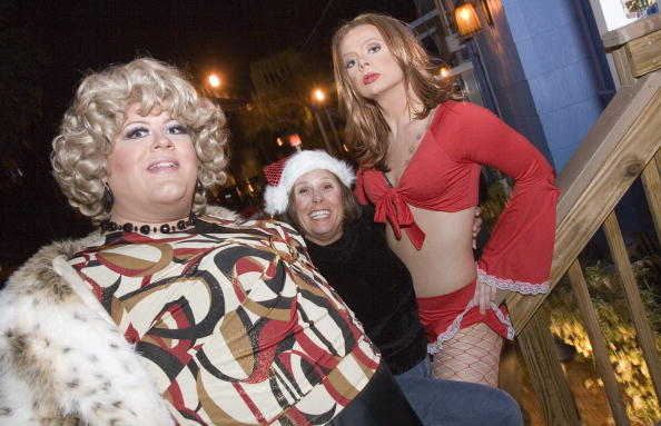 Phillippe Diederich「Drag Queens Add Spice To Weekly Bingo Night」:写真・画像(11)[壁紙.com]