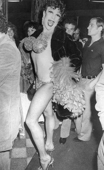 1970-1979「Drag Queen」:写真・画像(5)[壁紙.com]