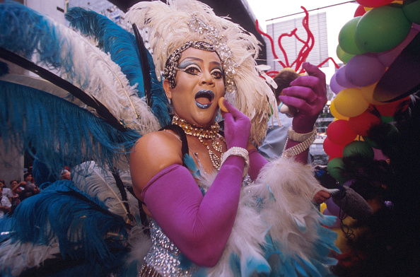 Homosexual「A Night In Gay Bangkok」:写真・画像(16)[壁紙.com]