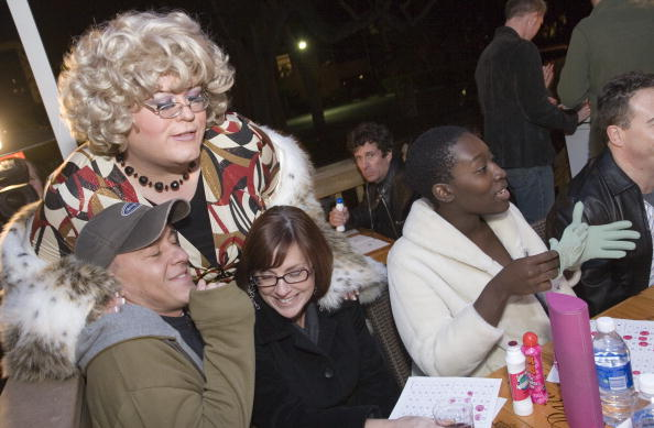 Phillippe Diederich「Drag Queens Add Spice To Weekly Bingo Night」:写真・画像(18)[壁紙.com]