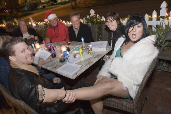 Phillippe Diederich「Drag Queens Add Spice To Weekly Bingo Night」:写真・画像(10)[壁紙.com]