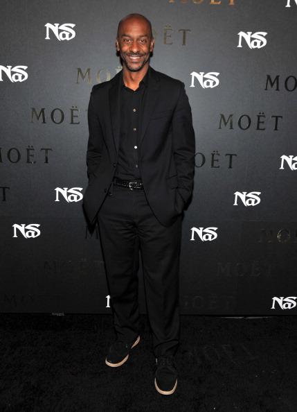 Stephen Rose「Moet Rose Lounge Presents Nas' Life Is Good」:写真・画像(13)[壁紙.com]