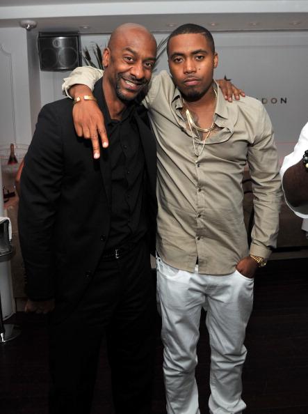 Stephen Rose「Moet Rose Lounge Presents Nas' Life Is Good」:写真・画像(12)[壁紙.com]