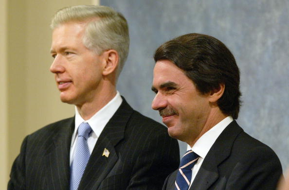 Jose Lopez「President Of Spain Meets With California Governor」:写真・画像(15)[壁紙.com]