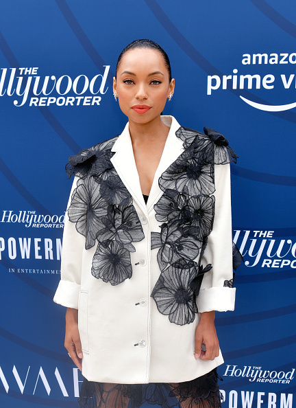 White Blazer「The Hollywood Reporter's Empowerment In Entertainment Event 2019 - Arrivals」:写真・画像(16)[壁紙.com]
