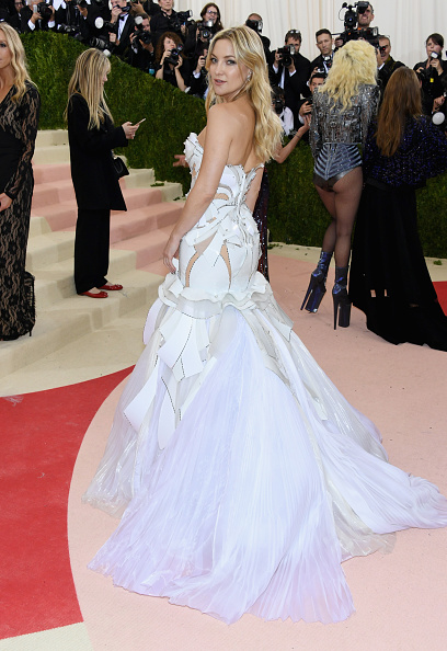 "Textured「""Manus x Machina: Fashion In An Age Of Technology"" Costume Institute Gala - Arrivals」:写真・画像(19)[壁紙.com]"