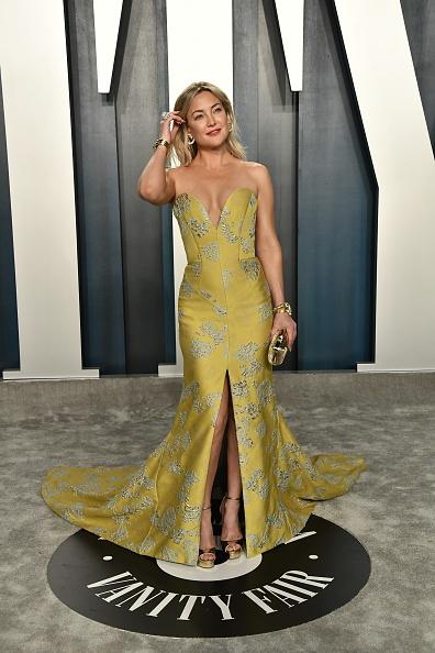 ヴァニティフェア誌主催オスカーパーティー「2020 Vanity Fair Oscar Party Hosted By Radhika Jones - Arrivals」:写真・画像(4)[壁紙.com]
